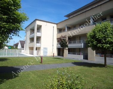 Vente Appartement 2 pièces 32m² Brive-la-Gaillarde (19100) - photo