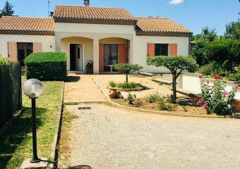 Vente Maison 5 pièces 112m² Alixan (26300) - photo