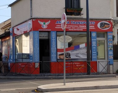 Vente Local commercial 40m² Livry-Gargan (93190) - photo