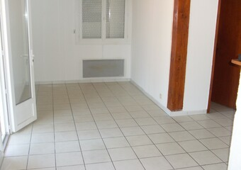 Location Appartement 37m² Istres (13800) - photo