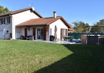 Vente Maison 6 pièces 121m² Sardieu (38260) - Photo 1