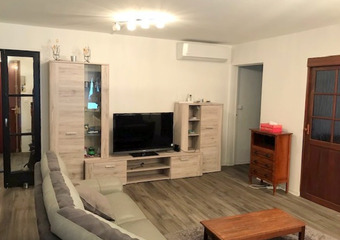 Vente Appartement 5 pièces 121m² Saint-Denis (97400) - photo