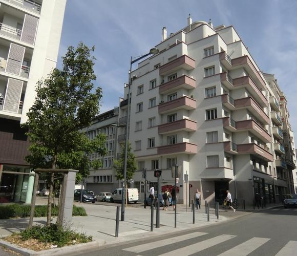 Location Appartement 4 pièces 66m² Grenoble (38000) - photo