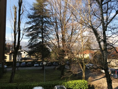 Location Appartement 2 pièces 55m² Gières (38610) - photo