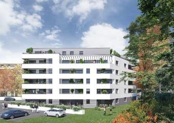 Vente Appartement 3 pièces 59m² Sélestat - Photo 1