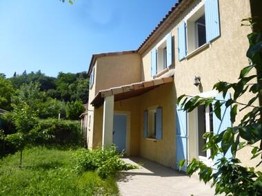 Vente Maison 6 pièces 131m² Montélimar (26200) - photo