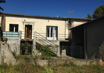 Sale House 4 rooms 60m² Le Pouzin (07250) - photo