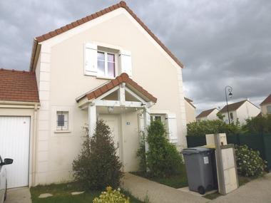 Vente Maison 5 pièces 82m² Dammartin-en-Goële (77230) - photo