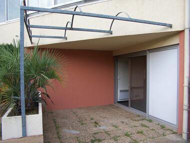 Vente Appartement 1 pièce 25m² romans - photo
