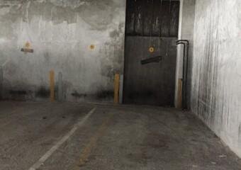 Location Garage Grenoble (38000)