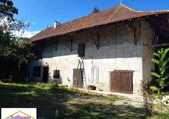 Vente Maison 4 pièces 140m² Romagnieu (38480) - Photo 1