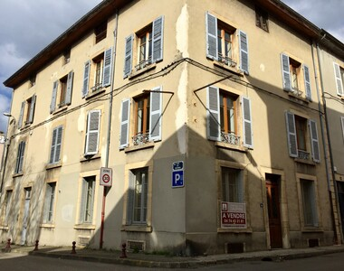 Vente Appartement 3 pièces 65m² Bourgoin-Jallieu (38300) - photo