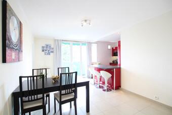 Vente Appartement 4 pièces 57m² Meylan (38240) - photo