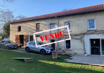 Vente Maison 7 pièces 120m² Champier (38260) - Photo 1