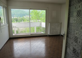 Vente Appartement 2 pièces 44m² Grenoble (38100) - Photo 1