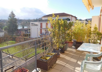 Sale Apartment 3 rooms 65m² Vinay (38470) - photo