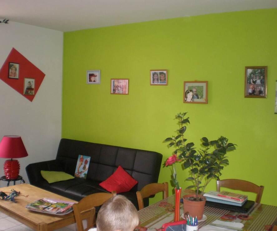 Location Appartement 4 pièces 93m² Amplepuis (69550) - photo