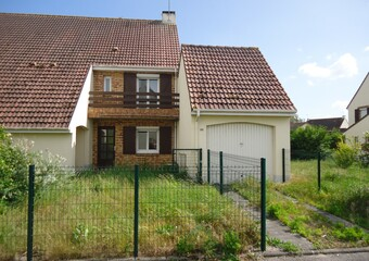 Vente Maison 5 pièces 92m² Oye-Plage (62215) - photo