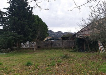 Vente Terrain 460m² Robion (84440) - Photo 1