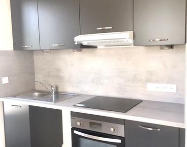 Renting Apartment 2 rooms 48m² Annemasse (74100) - photo