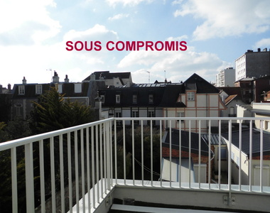 Vente Appartement 2 pièces 33m² Le Touquet Paris Plage 62520 - photo