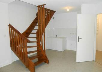 Location Appartement 2 pièces 44m² Tullins (38210) - photo