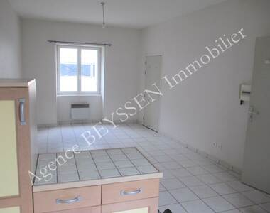 Location Appartement 1 pièce 26m² Brive-la-Gaillarde (19100) - photo