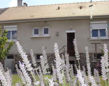 Vente Maison 5 pièces 65m² Argenton-sur-Creuse (36200) - photo