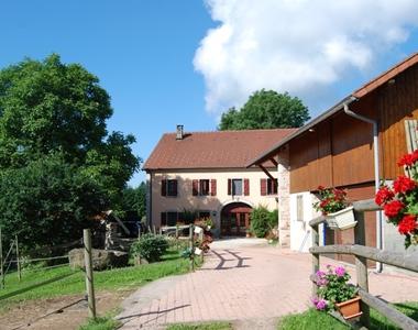 Vente Maison 9 pièces 280m² LE VAL D'AJOL - photo
