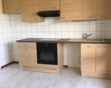 Location Appartement 4 pièces 96m² Saint-Julien-en-Genevois (74160) - photo