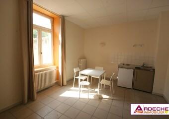Location Appartement 2 pièces 37m² Privas (07000) - Photo 1
