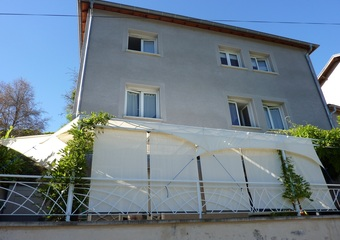 Vente Maison 6 pièces 120m² Saint-Marcellin (38160) - photo