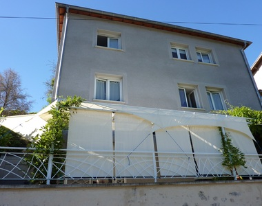 Vente Maison 6 pièces 150m² Saint-Marcellin (38160) - photo