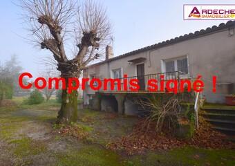 Vente Maison 5 pièces 80m² Privas (07000) - Photo 1