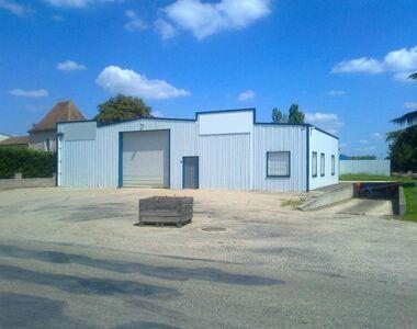 Sale Industrial premises 625m² Tonneins (47400) - photo