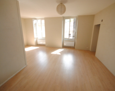 Vente Appartement 3 pièces 83m² Saint-Vallier (26240) - photo