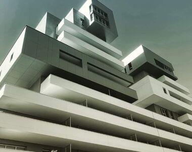 Vente Appartement 4 pièces 101m² Mulhouse (68100) - photo
