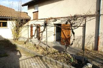 Vente Maison 3 pièces 84m² Saint-Égrève (38120) - photo