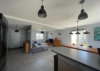Vente Maison 4 pièces 101m² Coublevie (38500)
