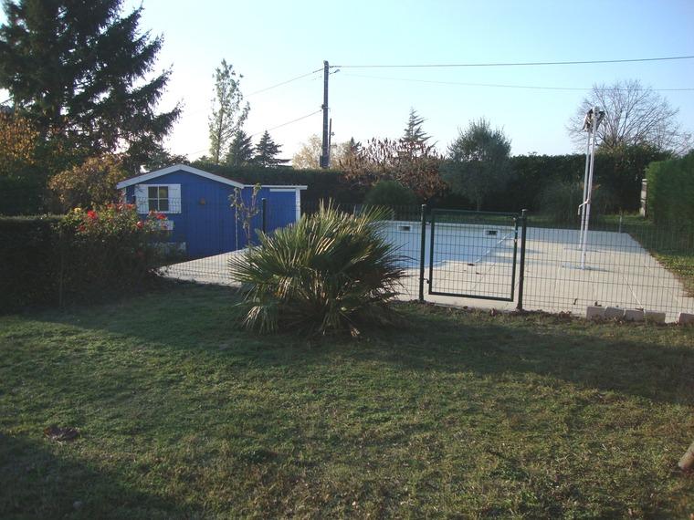 Sale Land 404m² 69360 - photo