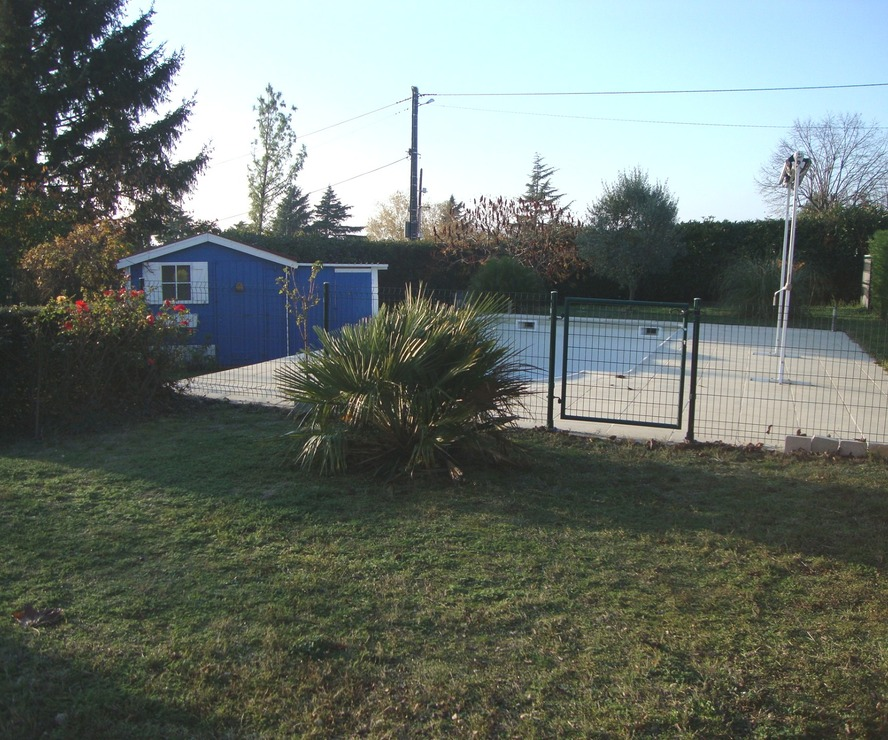 Sale Land 404m² 69360 - photo