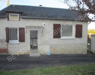 Location Maison 2 pièces 49m² Brive-la-Gaillarde (19100) - photo