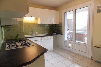 Vente Appartement 2 pièces 54m² OULLINS - photo