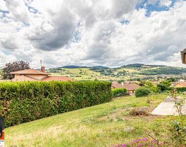 Vente Maison 4 pièces 108m² Pontcharra-sur-Turdine (69490) - photo