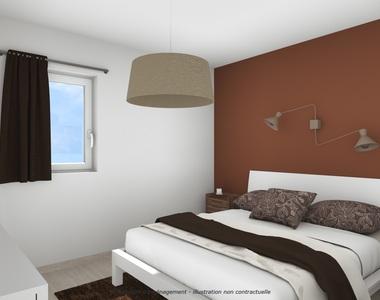 Vente Appartement 3 pièces 68m² Albertville (73200) - photo