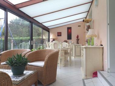 Vente Maison 6 pièces 110m² Angres (62143) - photo
