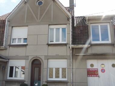 Vente Maison 7 pièces 117m² Étaples (62630) - photo