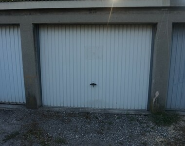 Location Garage 12m² Grenoble (38100) - photo