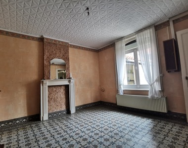 Vente Maison 75m² Douvrin (62138) - photo