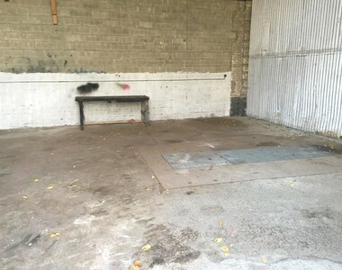Location Local industriel 1 pièce 80m² Saint-Folquin (62370) - photo